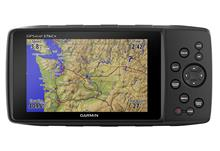 Garmin 010-01607-00 Map 276cx GPS